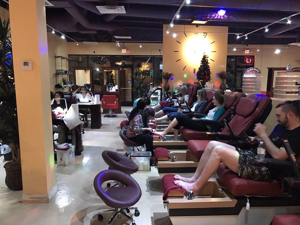 24 7 salon day spa studio 350 photos 85 reviews for 24 nail salon las vegas