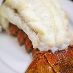 Christner S Prime Steak And Lobster