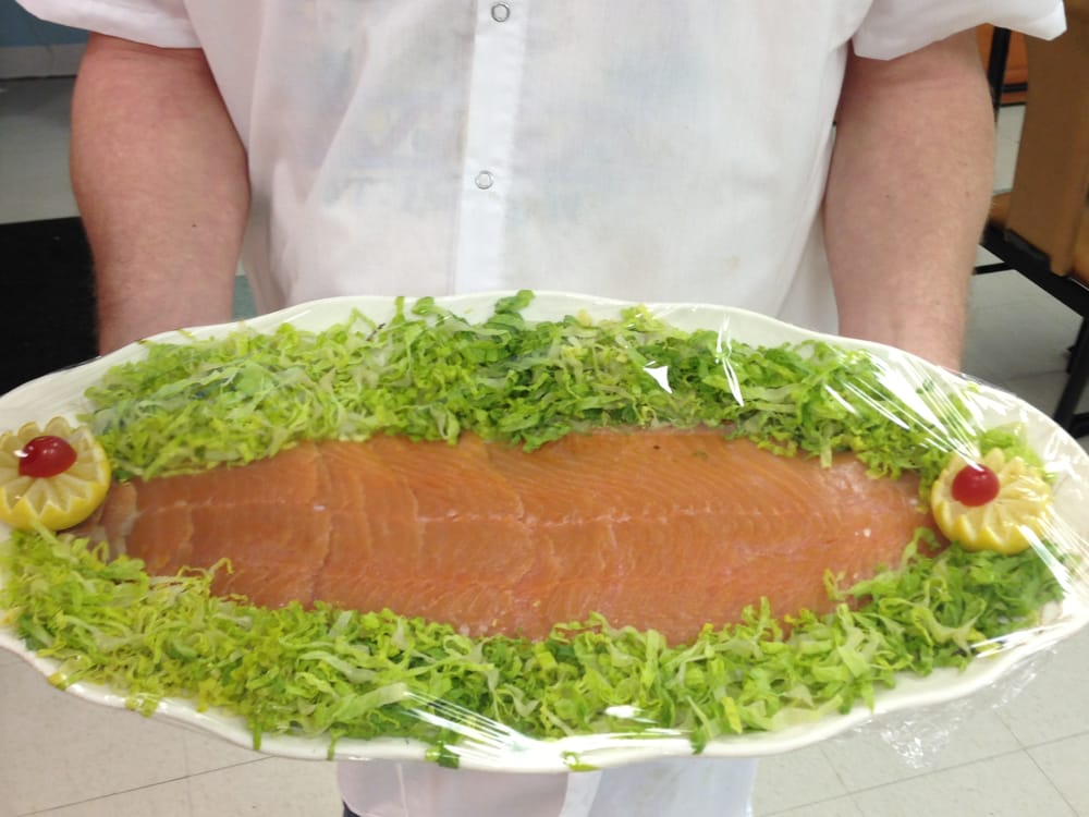 Hooked lukket 19 billeder fiskemarkeder 880 e main for Fish stamford ct
