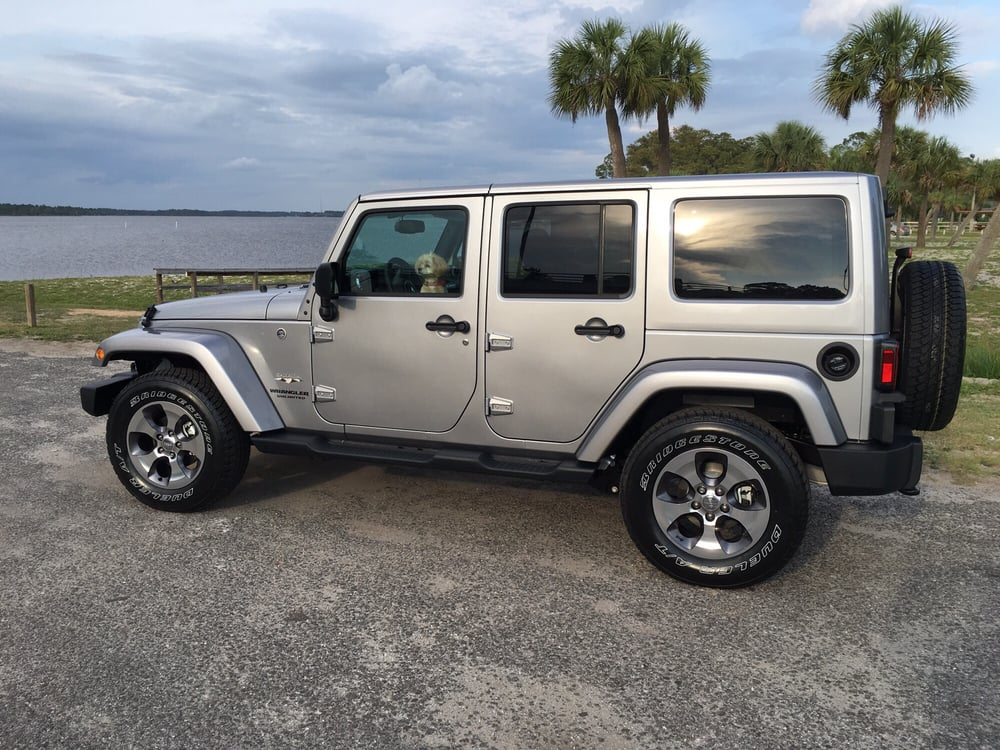Dodge Dealership Panama City Fl >> Bay Chrysler Jeep Dodge 21 Reviews Car Dealers 636 W