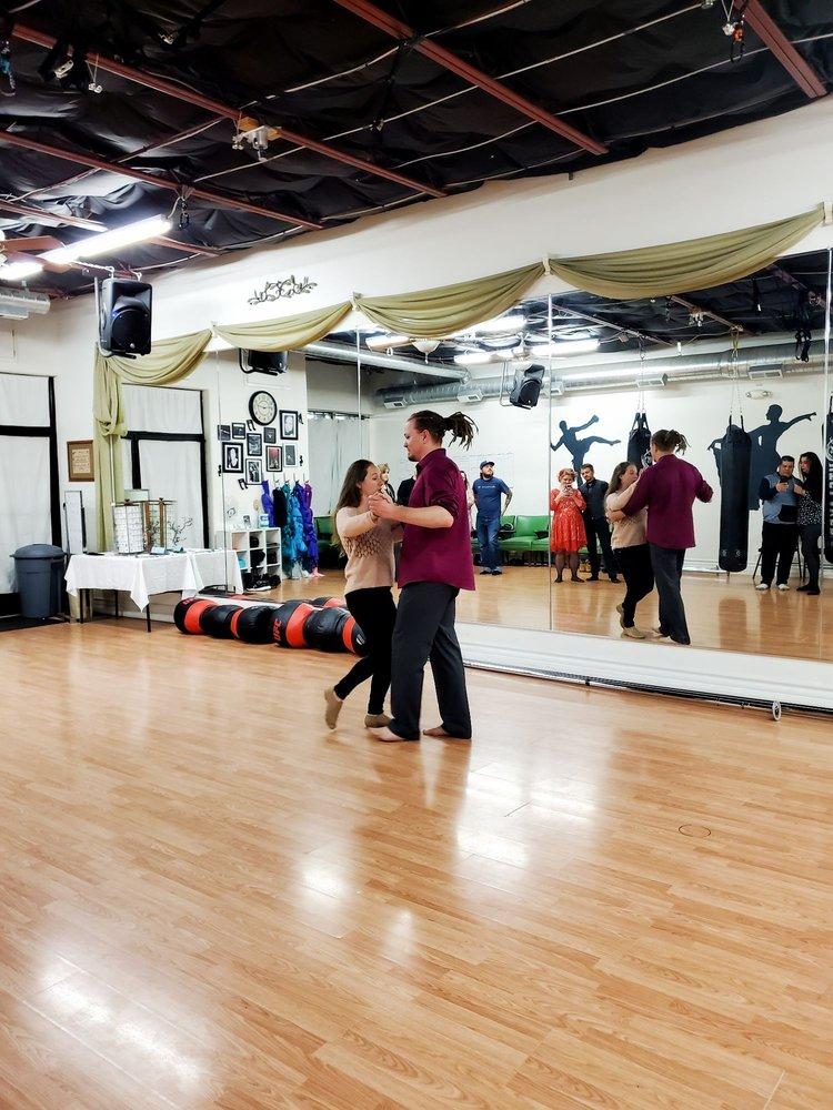Yaple's Ballroom Dance: 315 N Carson St, Carson City, NV
