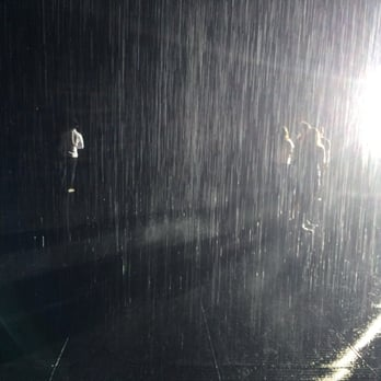 Rain Room - LACMA - CLOSED - 296 Photos & 123 Reviews - Art ...
