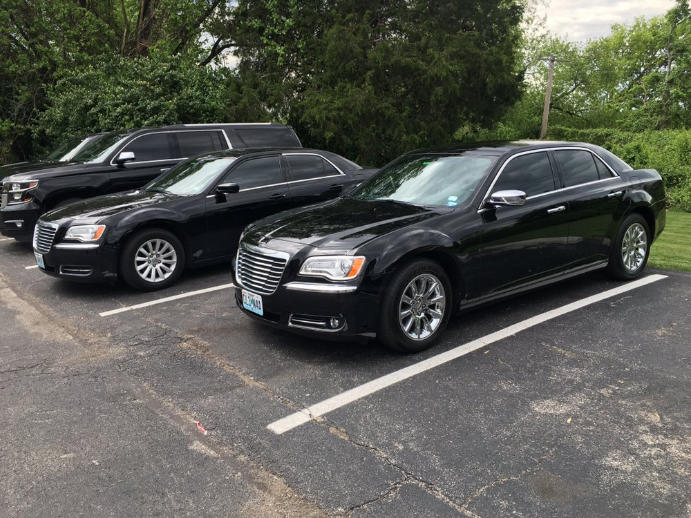 Elite Transportation: 508 Copper Lakes Blvd, Grover, MO
