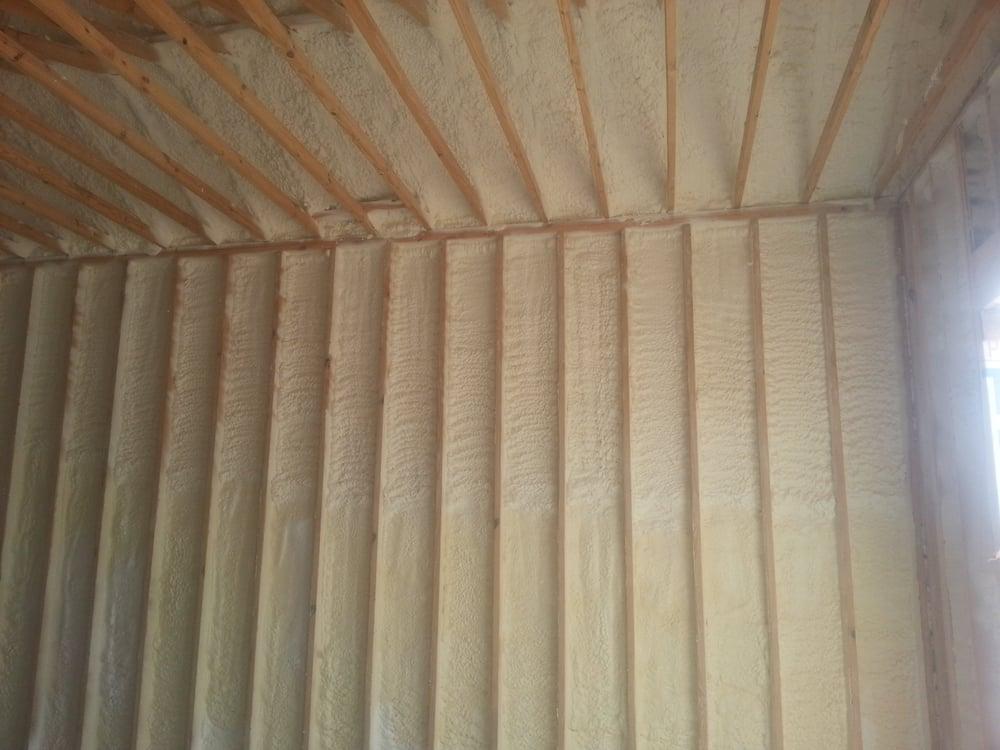 Home Insulation Contractors Houston Tx