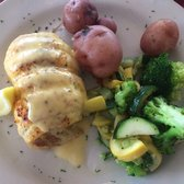 Fish House Restaurant Menu Oak Island Nc