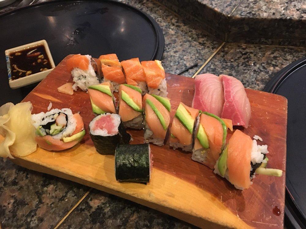 Japanese Restaurant In Morrow Ga