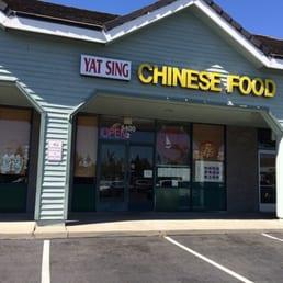 Best Chinese Restaurant In Pleasanton Ca