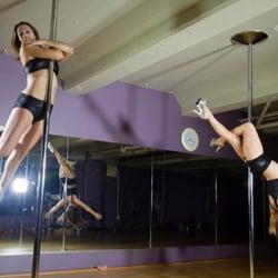 Providence Pole Fitness