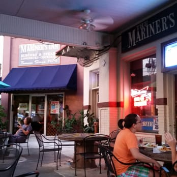 Photo Of Mariner S Inn Hammond La United States Outdoor Seating With Fans