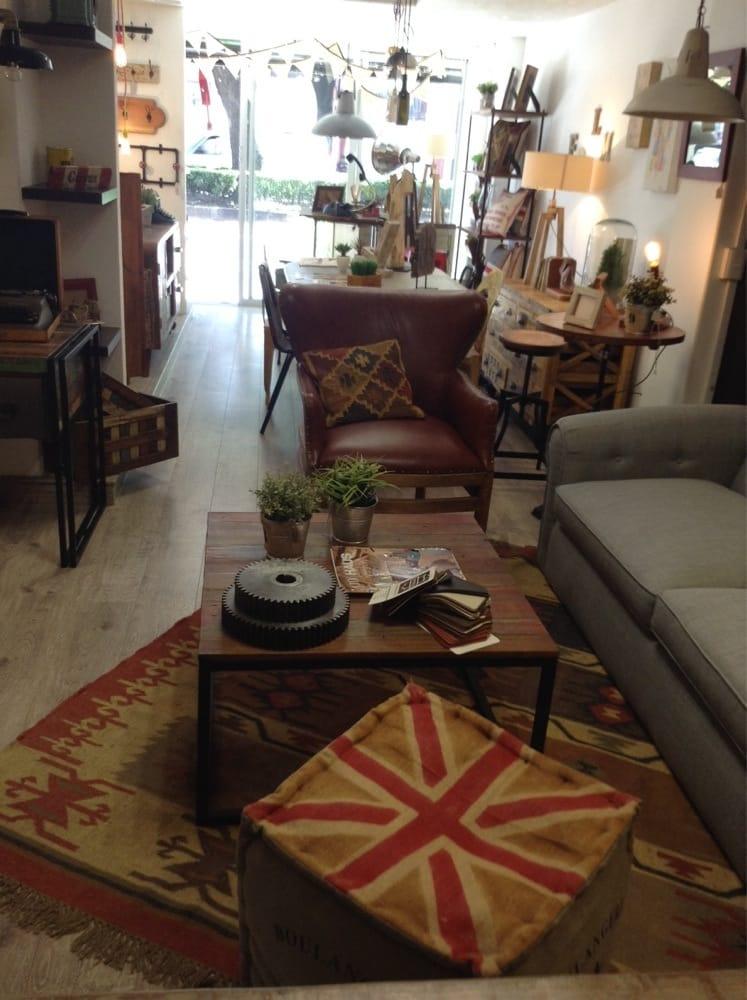 Unik tienda de muebles av divisi n del norte 521 del valle m xico d f n mero de - Tiendas de muebles en cerdanyola del valles ...