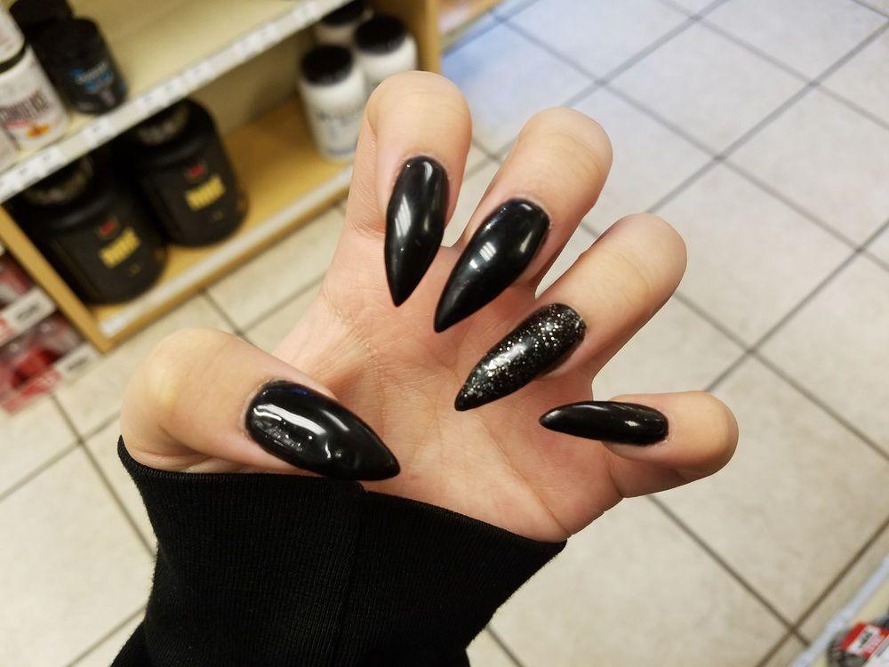 Myano Nails & Spa