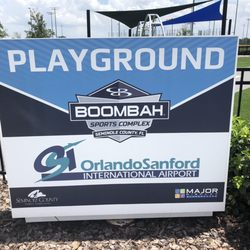 Boombah Sports Complex at Seminole County - 3450 E Lake Mary
