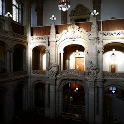 Landgericht Berlin - Courthouses - Turmstr  91, Tiergarten