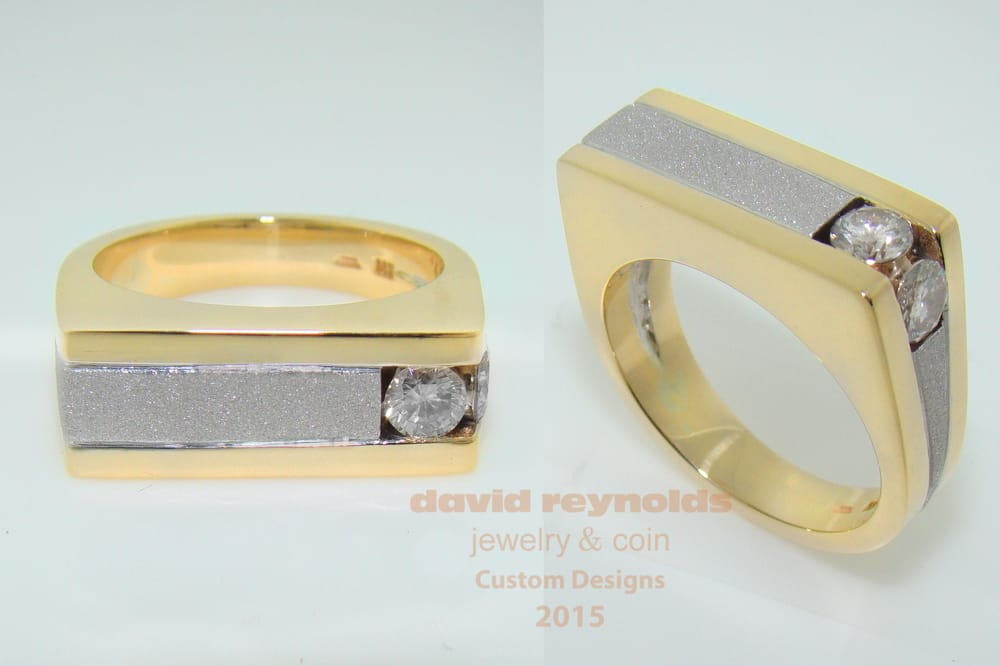 David Reynolds Jewelry & Coin: 4009 Central Ave, Saint Petersburg, FL