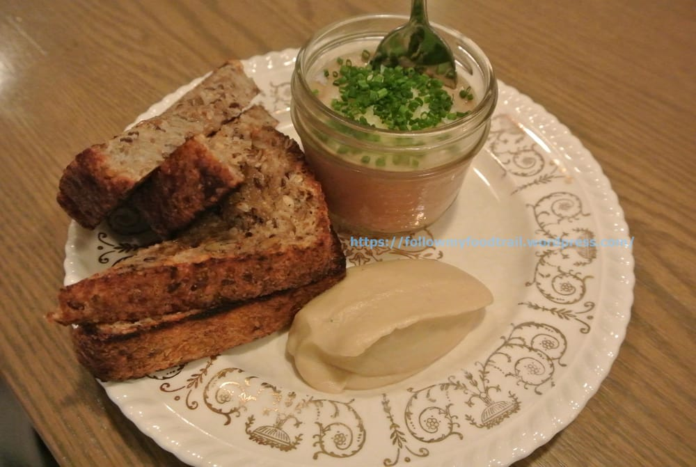 Chicken Liver Mousse Yelp