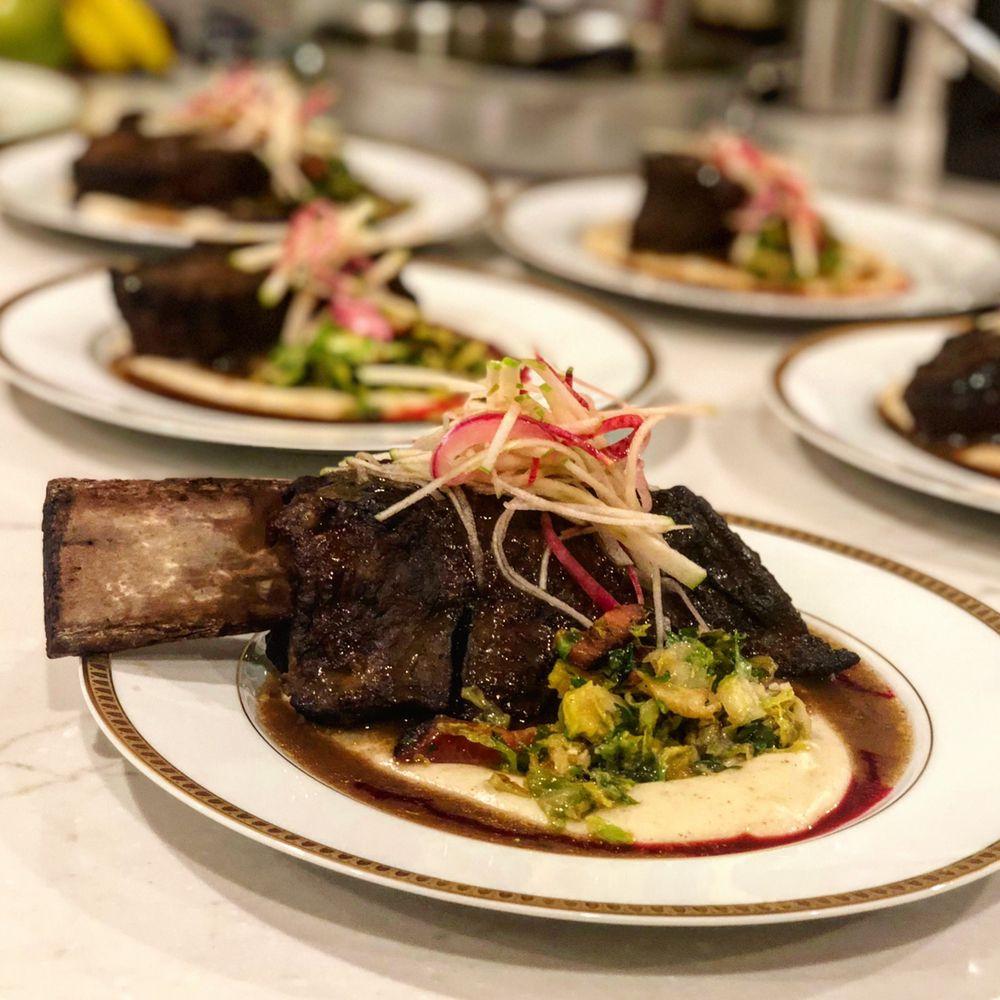 Photo of Jason's Kitchen: New York, NY