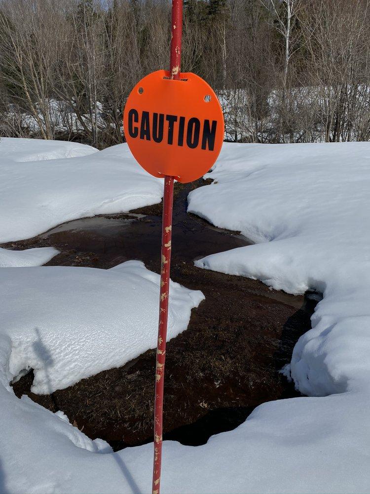 Blackjack Mountain - Big Snow Resort: N11251 Blackjack Rd, Bessemer, MI