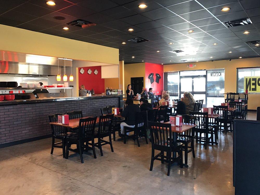 Restaurants Near Kernstown Va