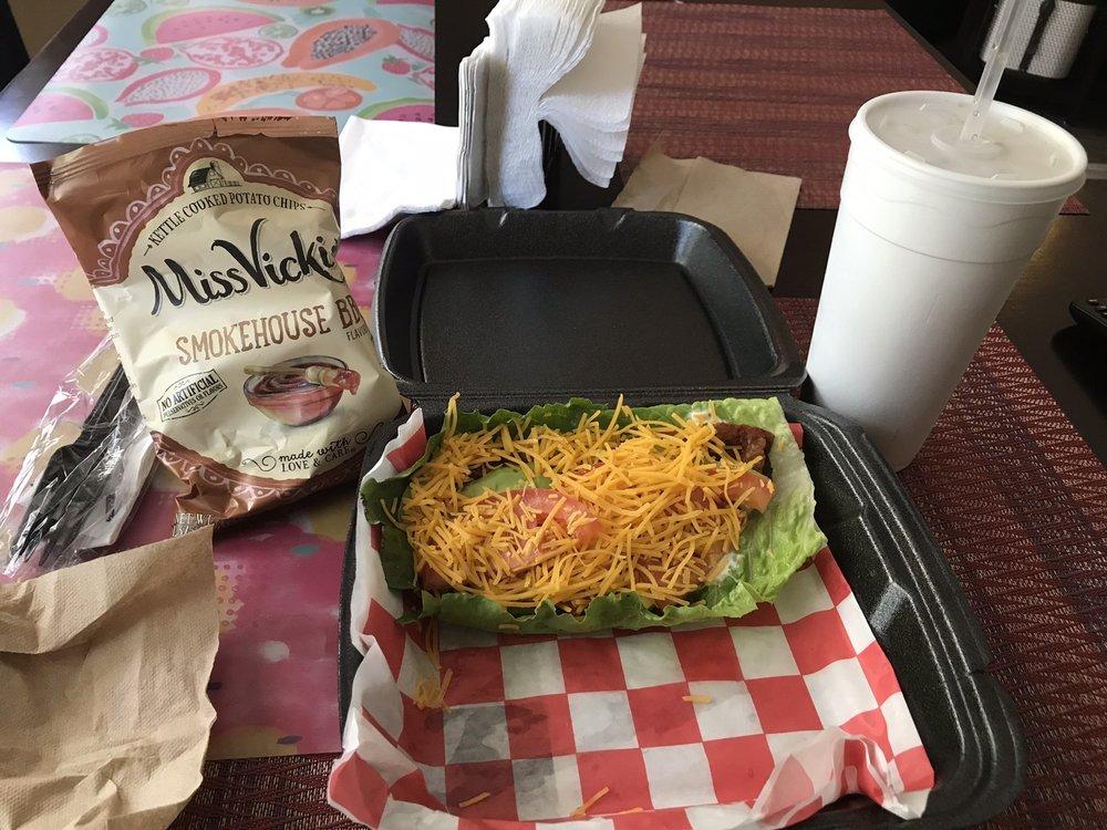 Sloppy Joe's Eatery & Catering: 3629 Tabor Rd, Bryan, TX