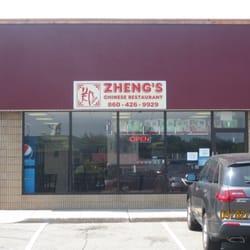 Zheng\'s Chinese Restaurant - 10 Reviews - Chinese - 2211 Meriden ...