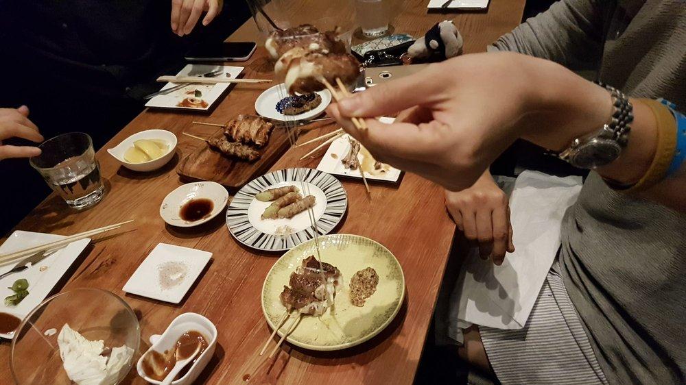 Kazu Sumiyaki
