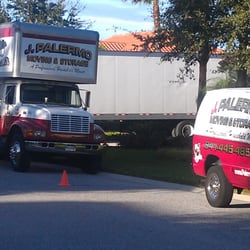 J Palermo Moving Amp Storage Movers 1603 Barber Rd