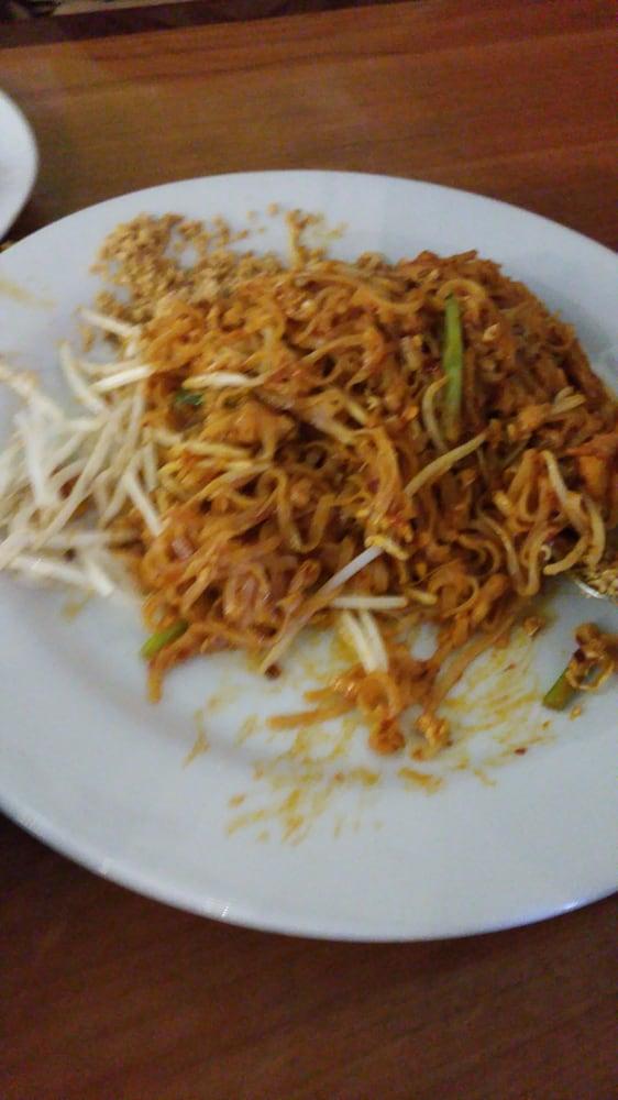 Surang S Thai Kitchen Las Vegas Nv
