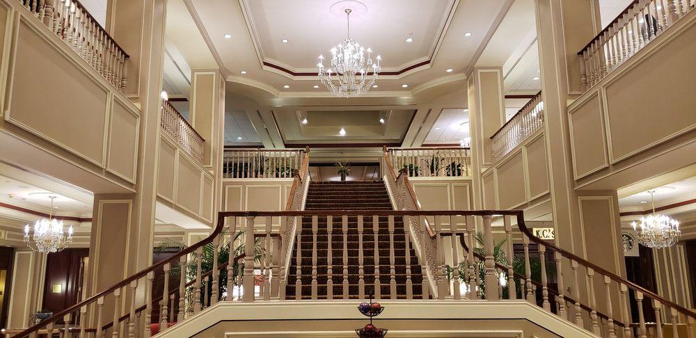 Augusta Marriott at the Convention Center - Augusta