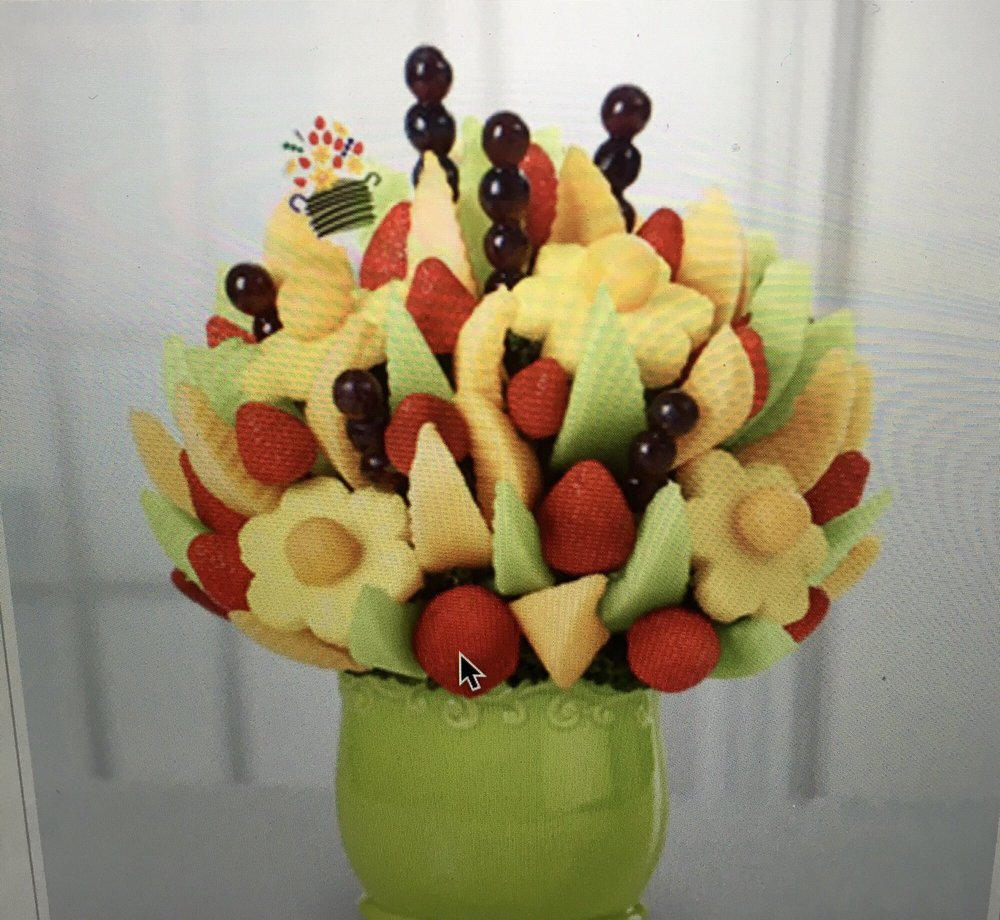 This phone number is Edible Arrangements's Best Phone Number because customers like you used this contact information over the last 18 months and gave us feedback. Common problems addressed by the customer care unit that answers calls to +1 include and other customer service issues.
