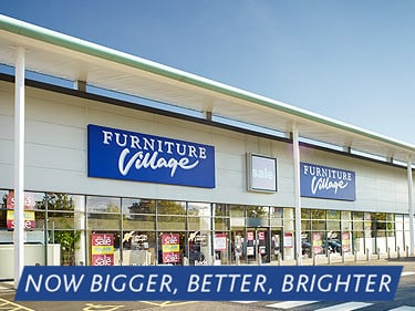 Furniture Village Aylesbury furniture village - furniture shops - london road, high wycombe