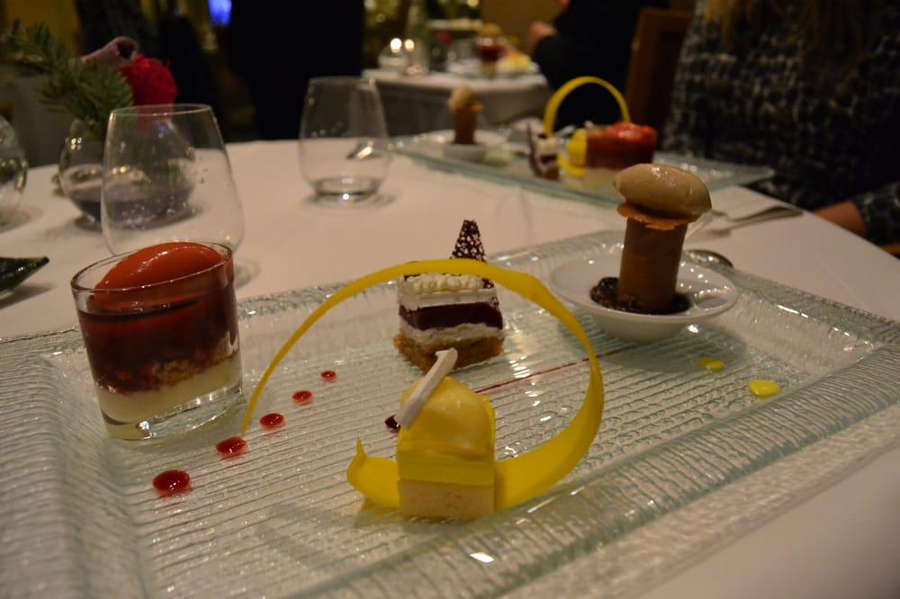 Restaurant St Ef Bf Bdphane Derbord Dijon France
