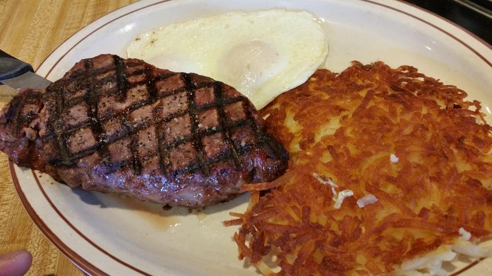 Breakfast Restaurants In Templeton Ca
