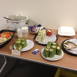 Photo Of A Cappella Catering