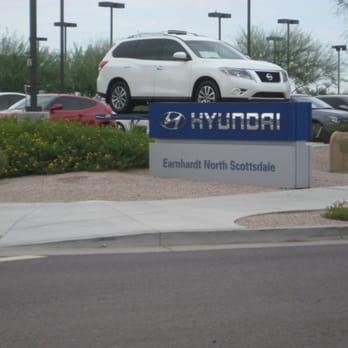 Earnhardt Hyundai North Scottsdale >> Earnhardt Hyundai North Scottsdale 41 Photos 120 Reviews Car