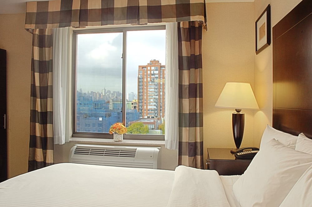 Hotel Jolie Brooklyn Reviews