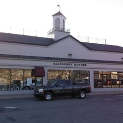 alleghany motor corporation auto repair 820 s