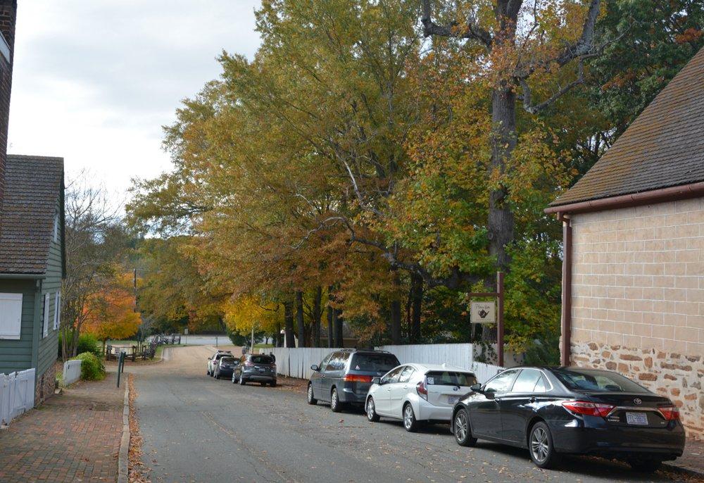 Old Salem: 1101 Old Salem Rd, Winston-Salem, NC