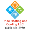 Pride Heating and Cooling LLC: Kansas City, MO