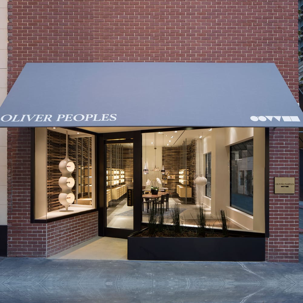 9d8dc2e4f959 Oliver Peoples San Francisco - 23 Photos   45 Reviews - Eyewear   Opticians  - 140 Grant Ave
