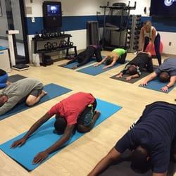 Yogini Taveras - 14 Photos & 11 Reviews - Yoga - 465 Nicollet Mall