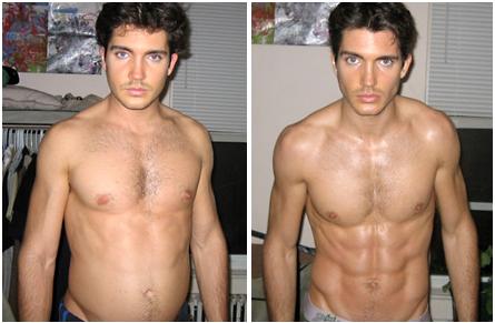 Ryan Joseph Health and Fitness