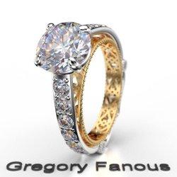 3c867f40307e2 Fanous Jewelers - Jewelry - 14643 Dallas Pkwy, Dallas, TX - Phone ...