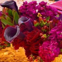 Photo of Festivities - Minnetonka, MN, United States. Custom fresh flowers for centerpieces