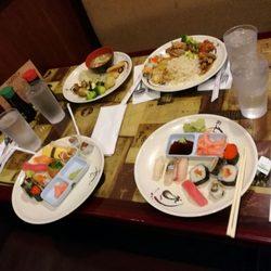 tamura japanese seafood buffet 203 photos 178 reviews japanese rh yelp com seafood buffet miami beach fl seafood buffet miami south beach