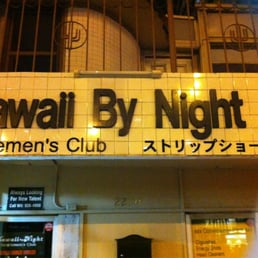 Something hawaii by night strip club the expert