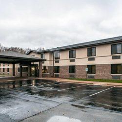 Photo Of Econo Lodge Inn Suites Oconto Wi United States