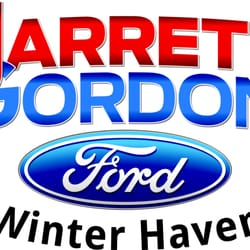Photo Of Jarrett Gordon Ford Winter Haven Fl United States