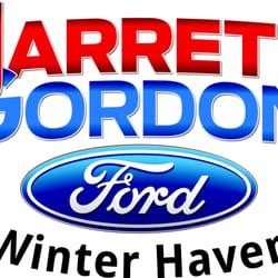 Jarrett Gordon Ford Winter Haven Auto Parts Supplies 3015 Lake