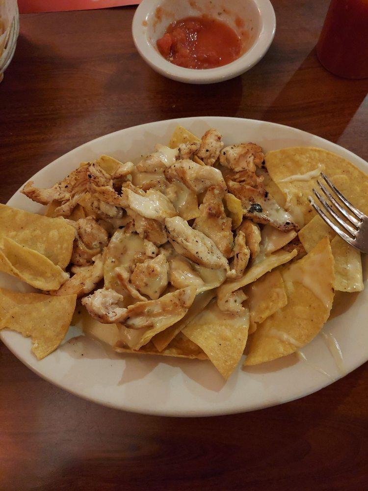El Mezcal Restaurant