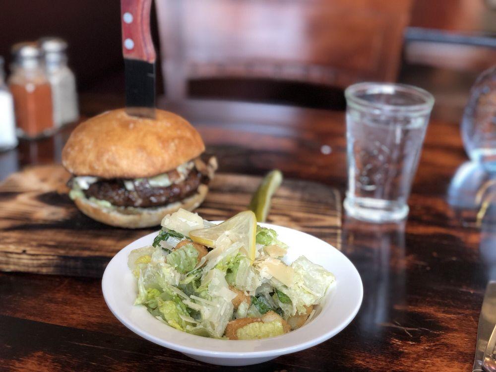 Tablas Woodstone Taverna: 15522 Main St, Mill Creek, WA